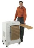 施乐和 PacMaster 第三代纸板膨切机