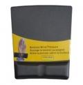 范罗士(FeIlowes) CRC91840 尊贵丝质鼠标垫(伯爵灰)