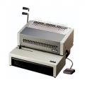 GBC杰必喜C-800电动胶圈装订机