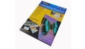 范罗士(FeIlowes) CRC53061 A4 80微米透明塑封膜